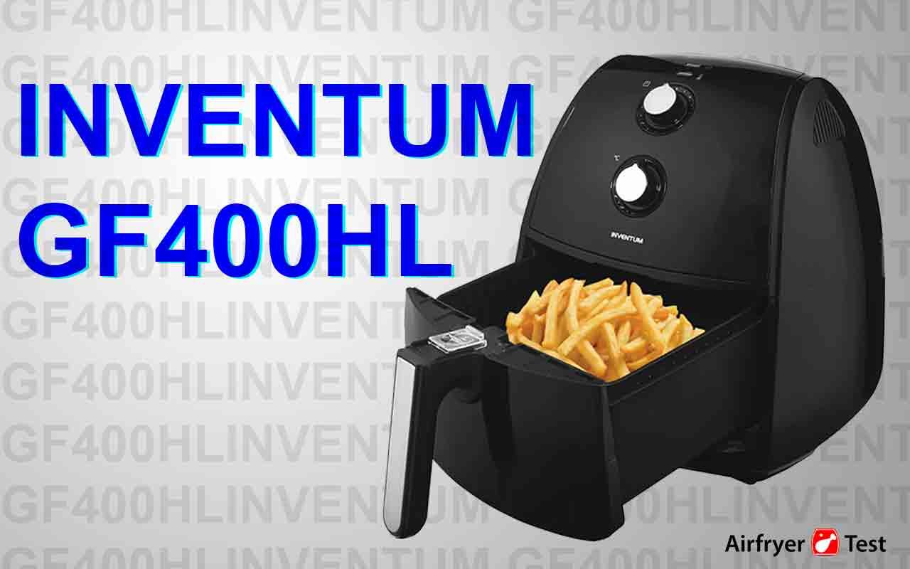 Inventum GF400HL review