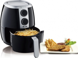 Airfryer XL Magani Healthy test