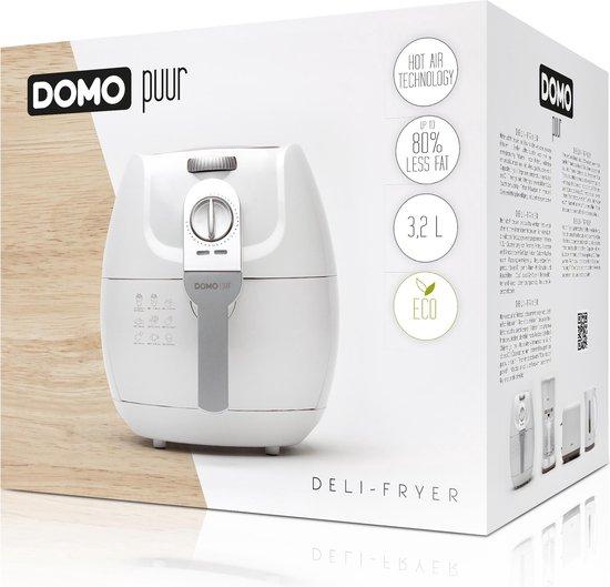 Domo DO469FR review test