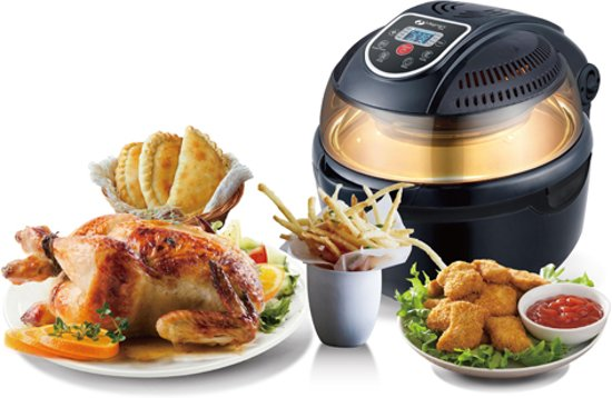 Magnani Health Fryer 10L