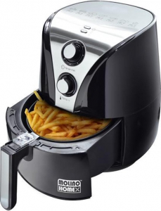 Molino Health Fryer - 3,5L review test