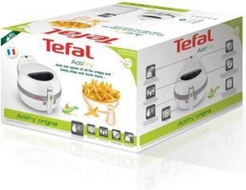 Tefal FZ 7100 Actifry airfryer