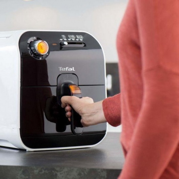 Tefal Fry Delight FX1000 review test