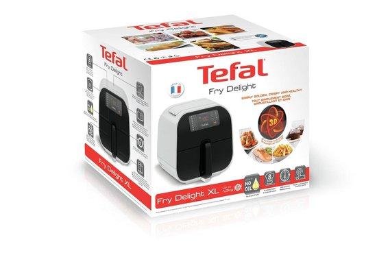 Tefal Fry Delight XL FX1050 kopen