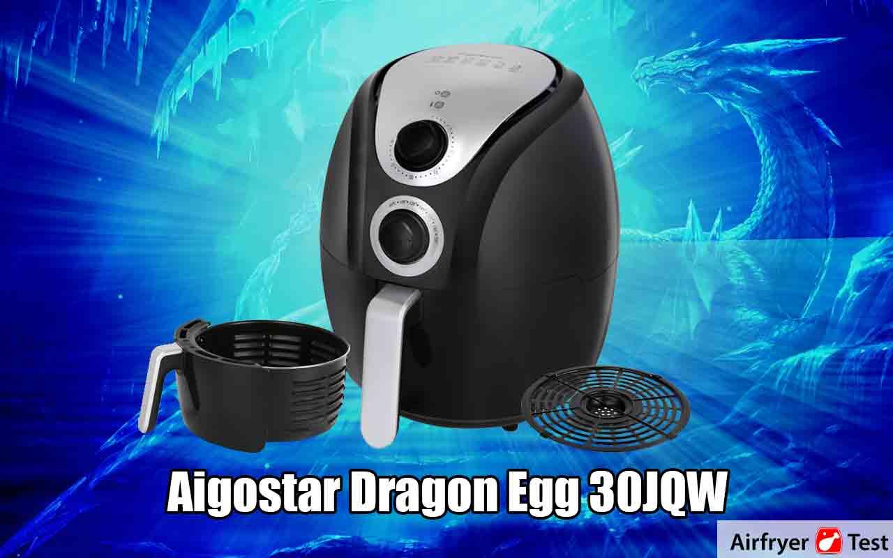 Aigostar Dragon Egg 30JQW