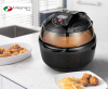 Magnani Health Fryer 10L review