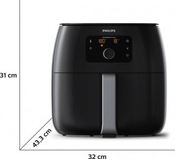 Philips Avance Airfryer XXL HD965090 kopen