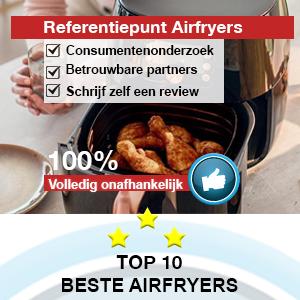 beste Airfryer