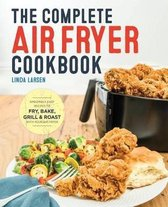 Linda Larsen kookboek