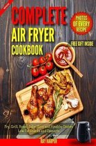 MR Ray Harper kookboek
