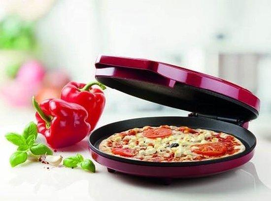 pizza oven voor thuis