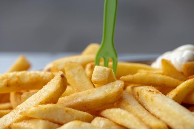 hoe moet je frieten bakken